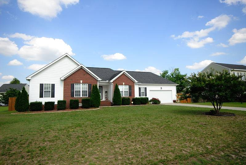 Homes Rent Goldsboro Clay Road