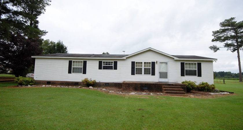 Homes Rent House Front Clayton Princeton