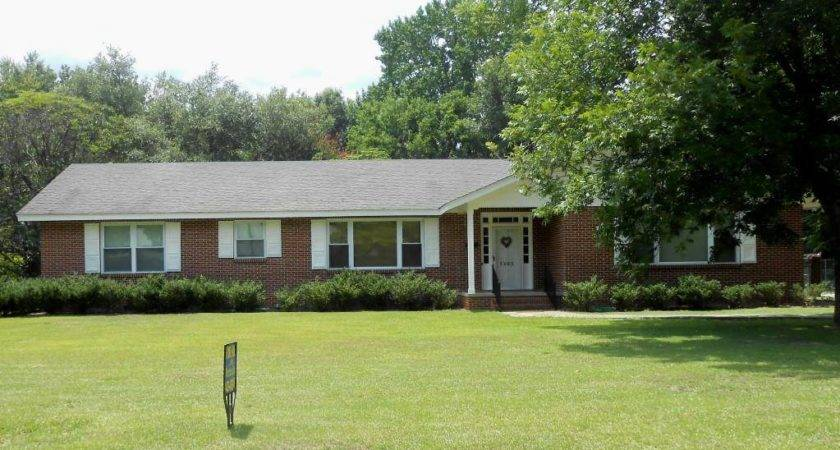 Homes Sale Bennettsville Real Estate