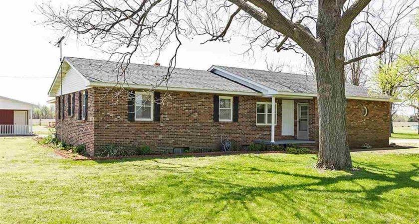 Homes Sale Benton Real Estate Land