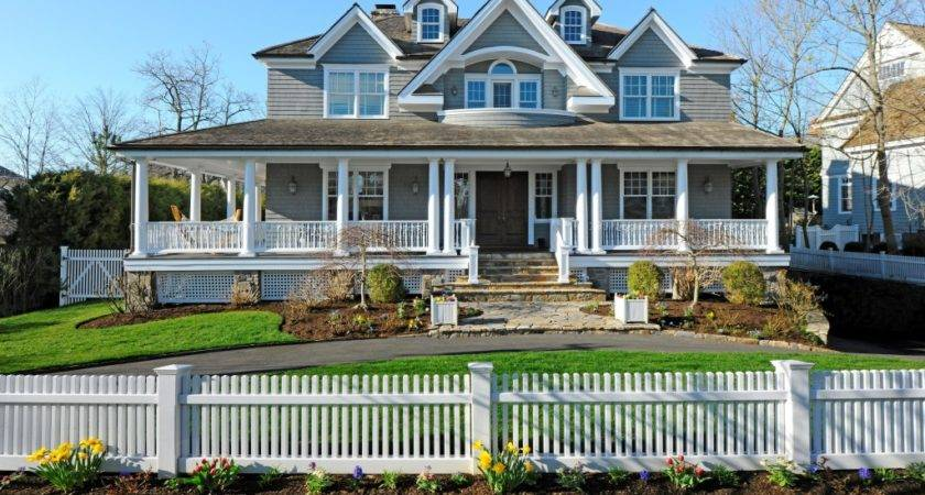 Homes Sale Curb Appeal Zillow Porchlight