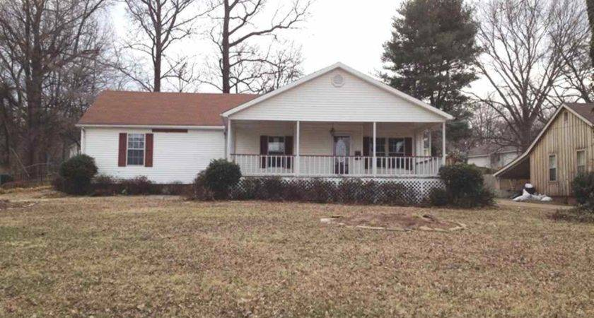 Homes Sale Dyer County Land