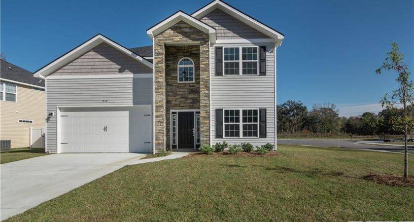 Homes Sale Hinesville Real Estate