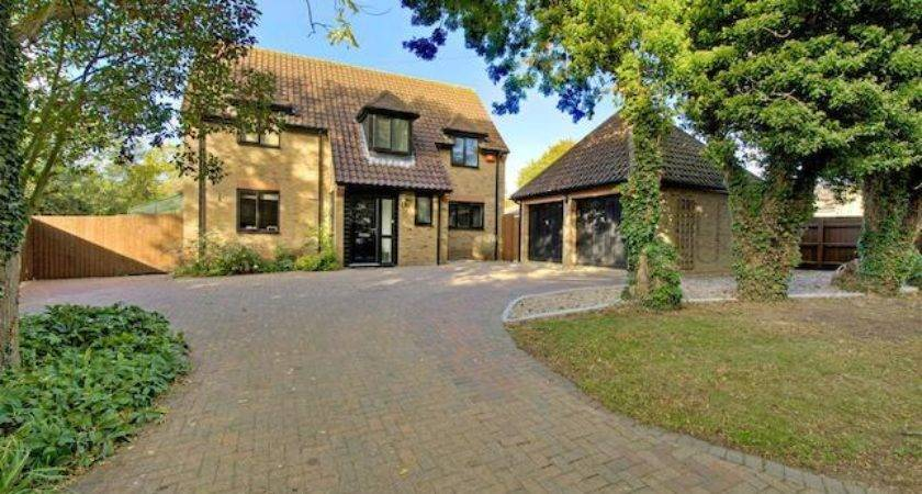 Homes Sale Ives Cambridgeshire Buy Property