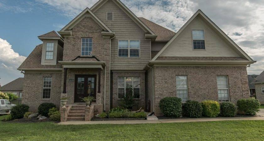 Homes Sale Jose Way Murfreesboro