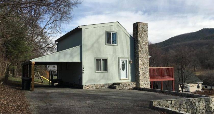 Homes Sale Old Mountain Estates Subdivision