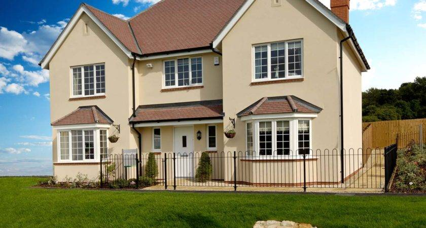 Homes Sale Oxford New Houses Cumnor Kaf Mobile