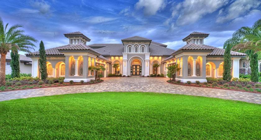 Homes Sale Plantation Bay Golf
