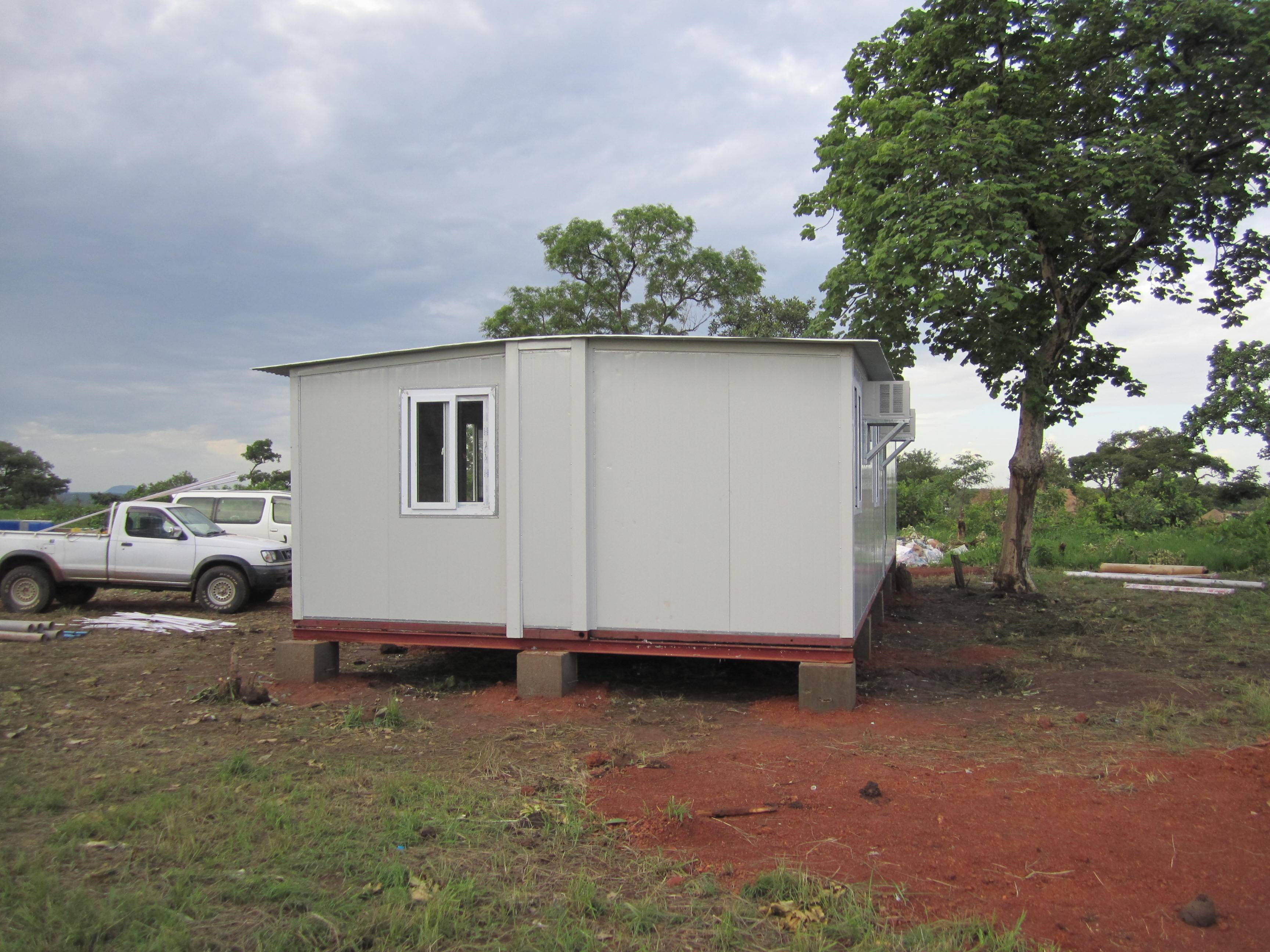 Homes Sale Prefab Shipping Container