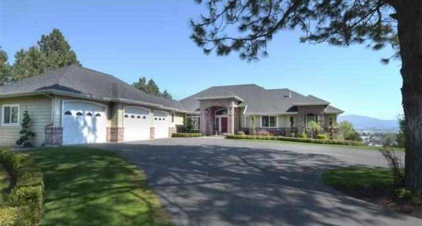 Homes Sale Real Estate Spokane Valley