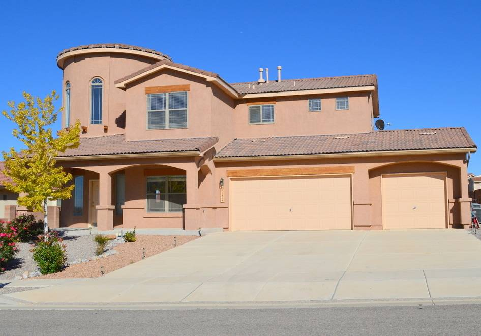 Homes Sale Rio Rancho Real Estate