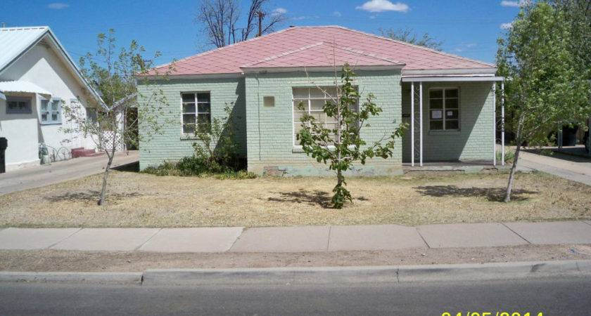 Homes Sale Safford Real Estate Land
