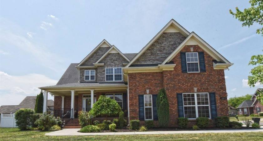 Homes Sale Silver Springs Murfreesboro