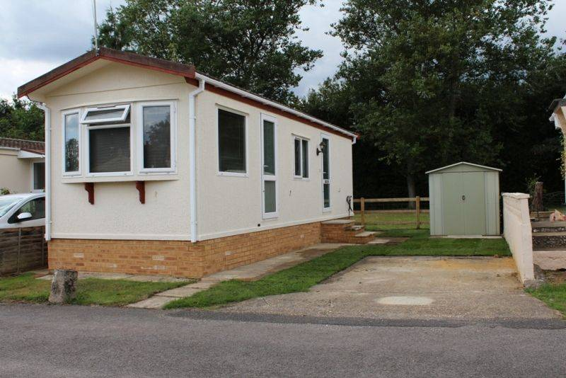 Homes Sale Slepe Mobile Home Park