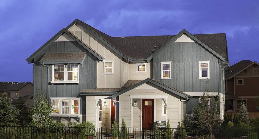 Homes Sale Stapleton Paired Villa Collection Denver