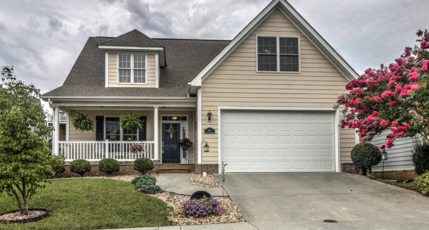 Homes Sale Tinker Creek Subdivision Roanoke
