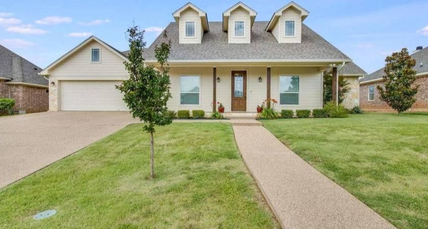 Homes Sale Waco Texas Inspired Fixer Upper