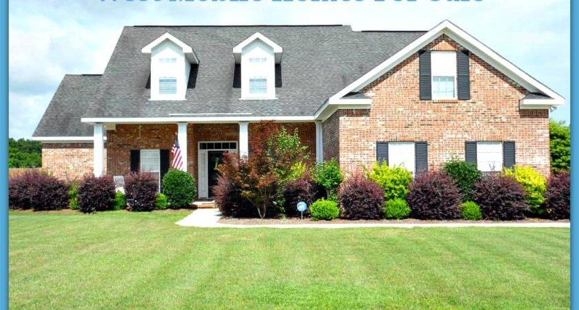 Homes Sale West Mobile Desired Baker School District