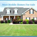 Homes Sale West Mobile Desired Baker School
