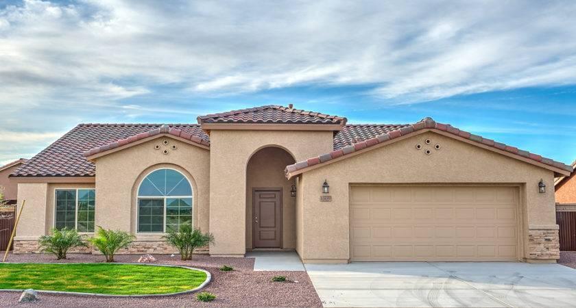 Homes Scottsdale East Estates New Sale Yuma