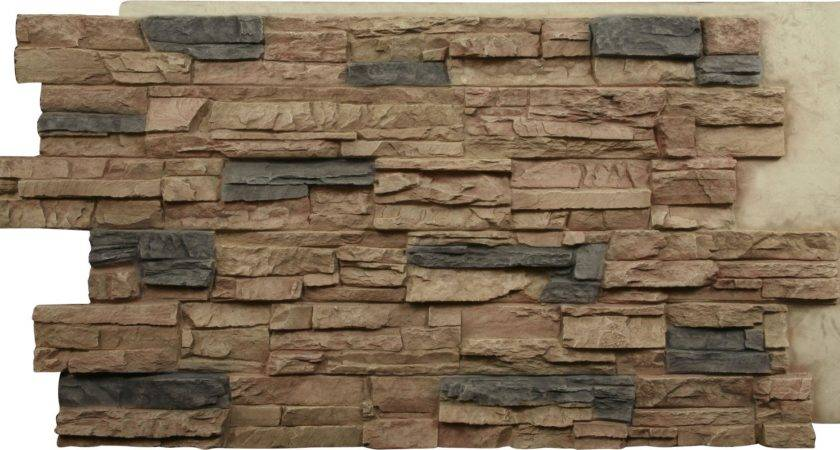 Homes Siding Nice Faux Log Wood Panels
