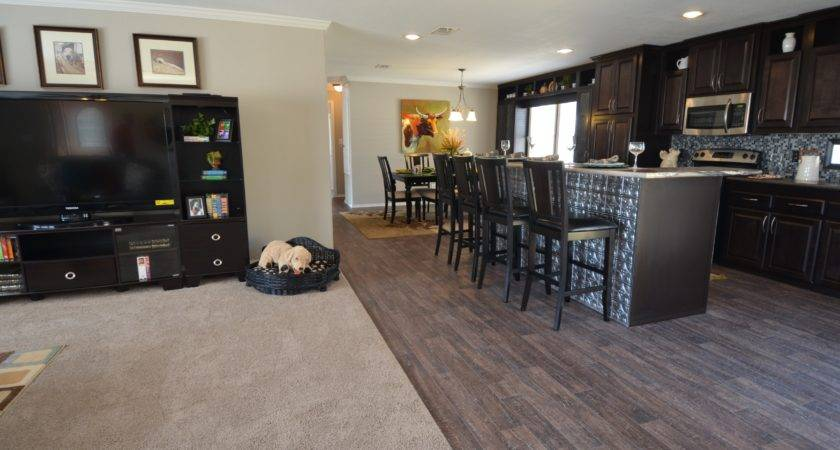 Homes Texas Show Exceeds Expectations Model Sell