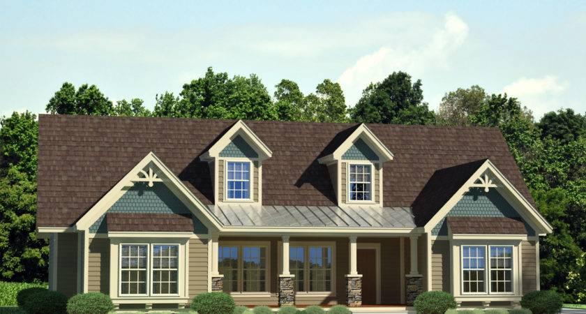 Homes Vanderbuilt Abundance