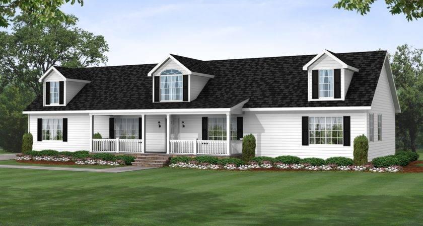 Homes Vanderbuilt Maple
