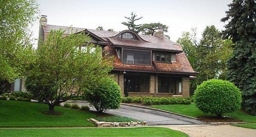 Homes Warren Buffett Today