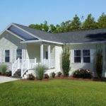Homey Small Prefabricated Homes Sale Prefab