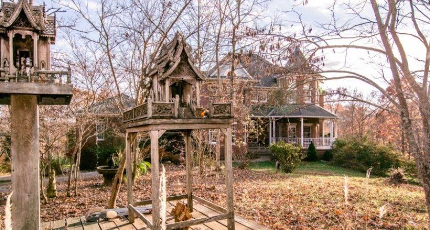 Honesuckle Ripley Jackson County Homes Farms Sale