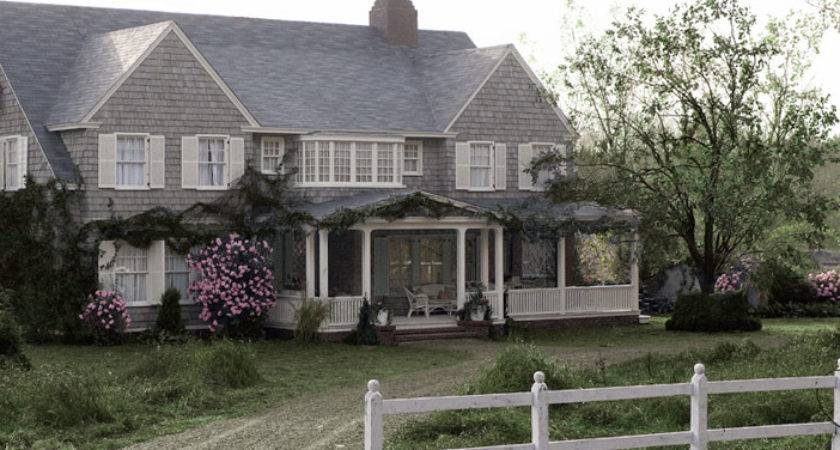 Hooked Grey Gardens Celebrity Houses Mansions Rich People