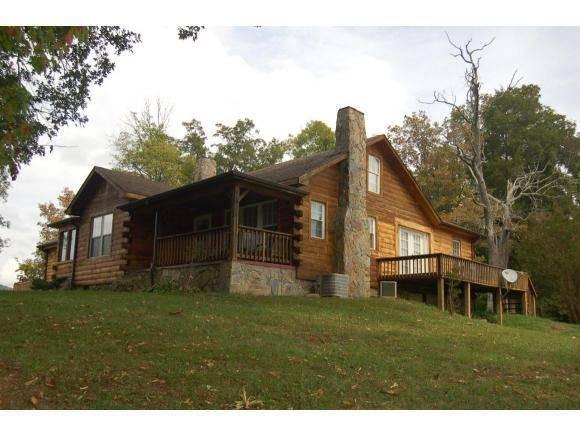 Horseshoe Bend Rogersville Home