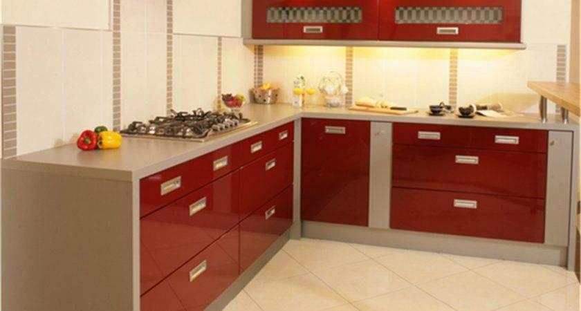 Hot Sale Modular Kitchen Cabinet Made China