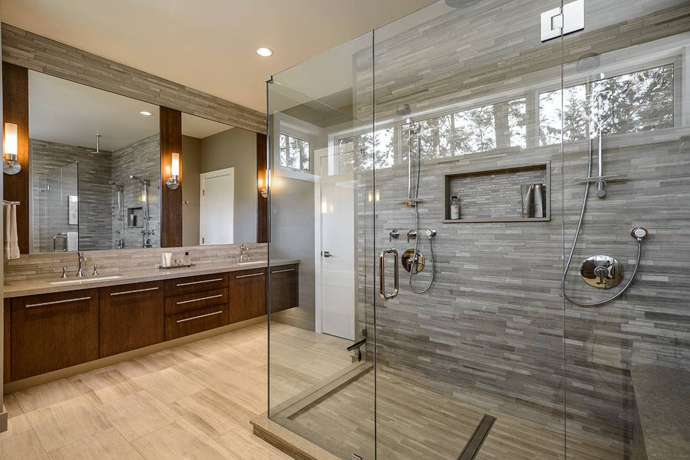 Hottest Bathroom Trends Freshome Interior Design