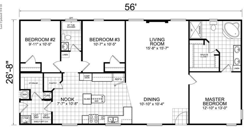 House Bedrooms Bathrooms Homes Floor Plans