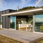 House Design Modular Architecture Parsonson Holiday