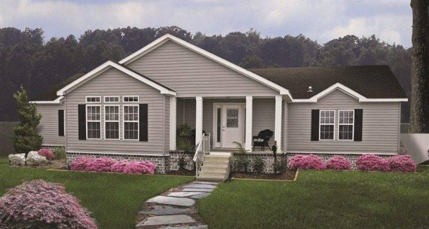 House Floor Plans Modular Homes Pinterest Clayton