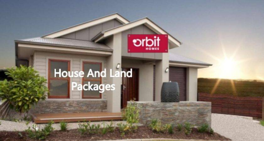 House Land Packages