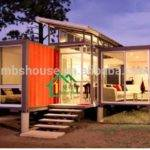 House Movable Whole Unity Kind Container
