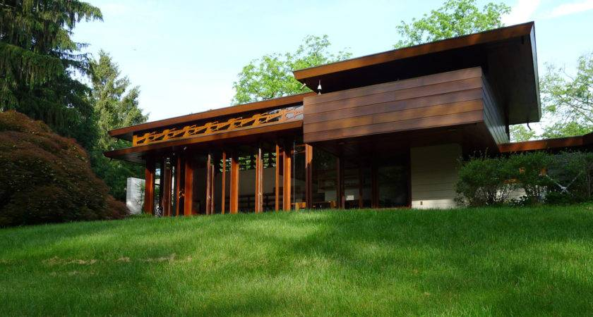 House Other Frank Lloyd Wright Homes Market Now Photos