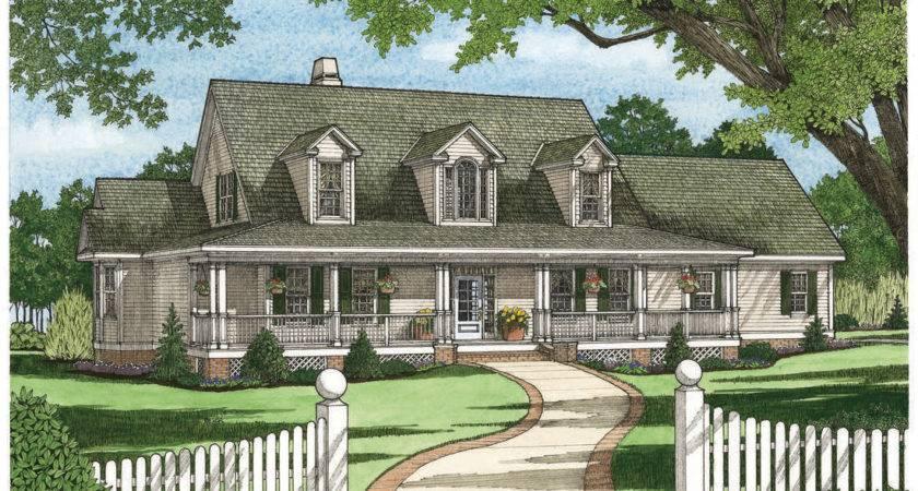 House Plan Hollandale Donald Gardner Architects
