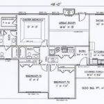House Plans Bedroom Under