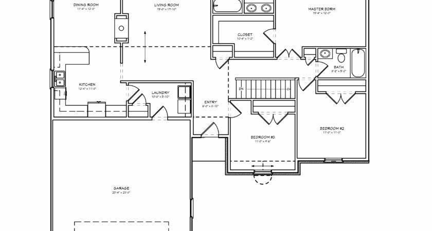 House Plans Under Besides Small