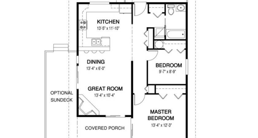 House Plans Under Car Tuning