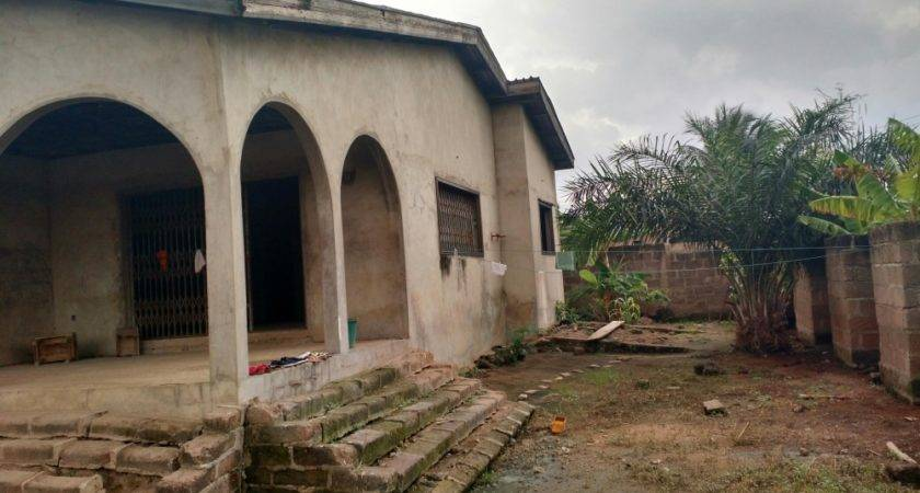 House Sale Amansaman Festus Accra Metropolitan Olx