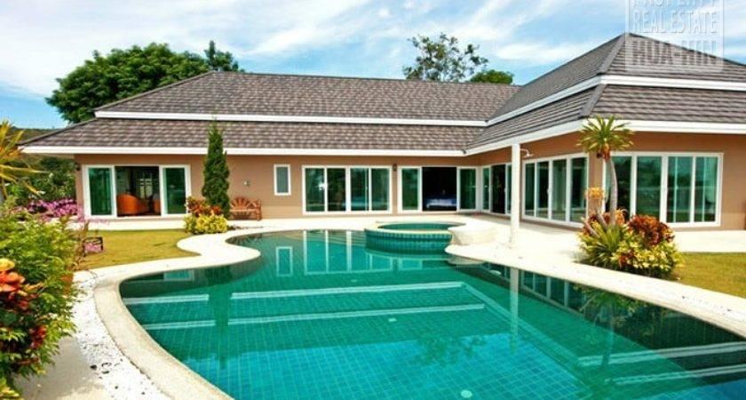 House Sale Hua Hin North Prhh
