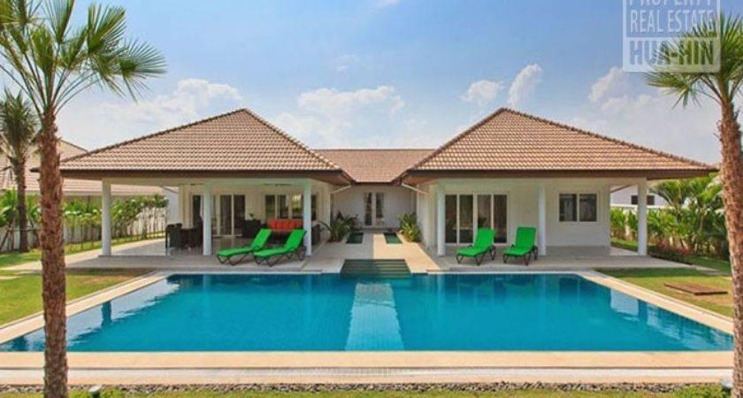 House Sale Hua Hin West Prhh