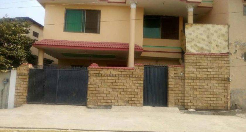 House Selling Abbottabad Houses