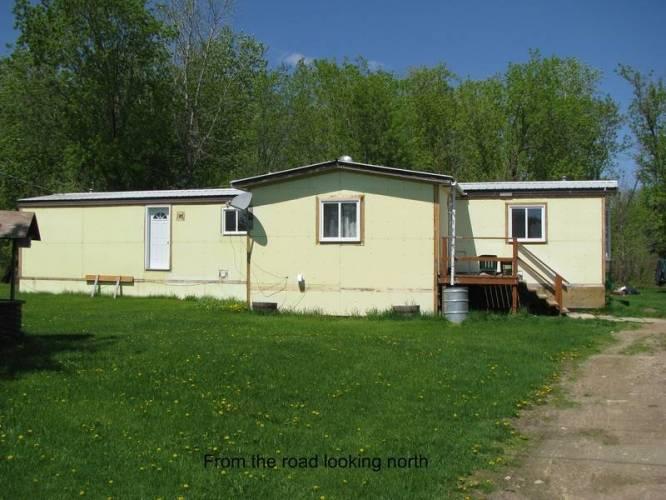 House Trailer Sale Mafeking Manitoba Estates Canada